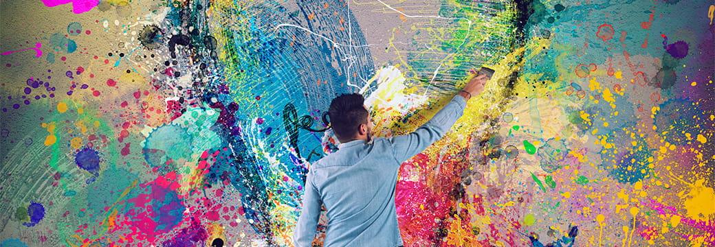 Sharing your creative talents through volunteering